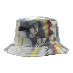 2fc3e5e1274 VISSLA Accessories - Vissla Liquid Rollers Reversible Bucket Hat